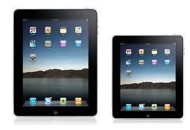 iPad mini 比較画像